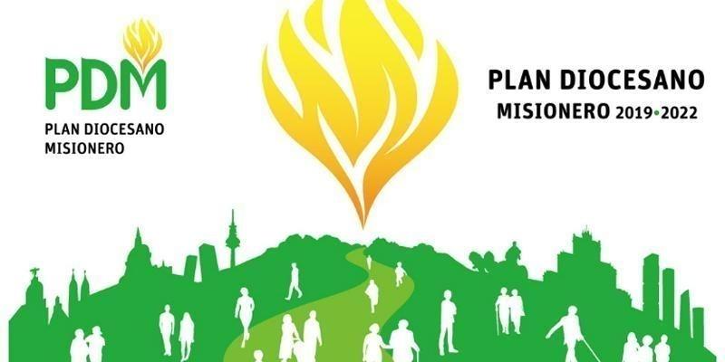 Plan Diocesano Misionero