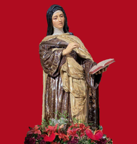 Banner-Santa-Teresa-de-Jesus 450px